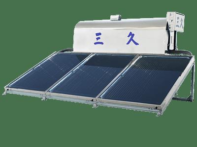 SK-45-產品系列-三久太陽能熱水器