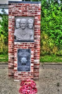 Cavendish monument