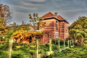 Oud Militair Slachthuis