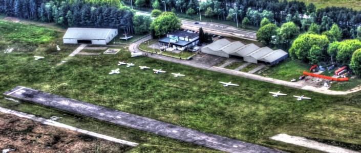 Militair Vliegveld