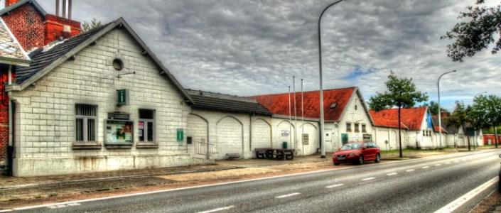 Museum of Camp Beverlo