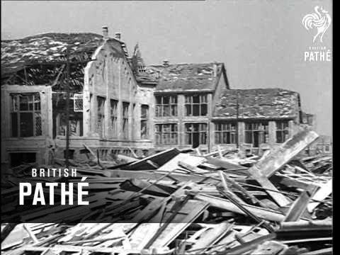 BRITISH PATHÉ TV - FILM ID:1891.05