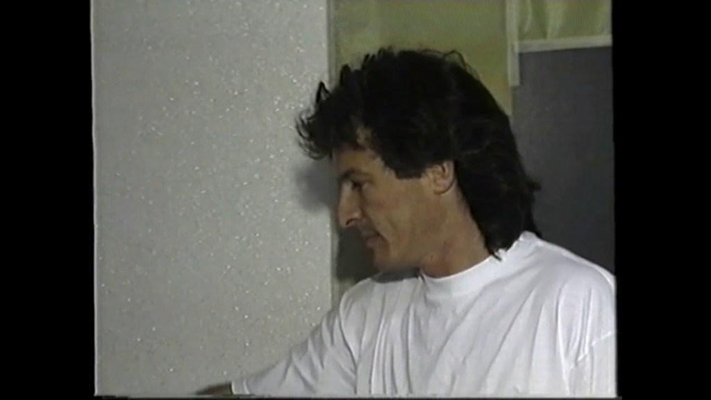 Leopoldsburg in 1993