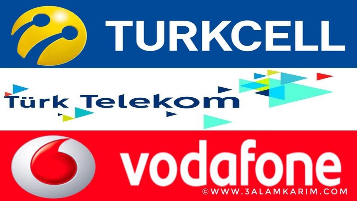 الاتصال بشبكة الانترنت في تركيا اثناء السفر عالم كريم