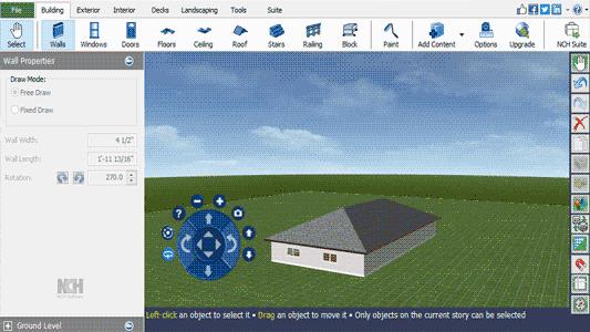 أفضل مواقع تصميم منازل مجاني 3d علمني دوت كوم