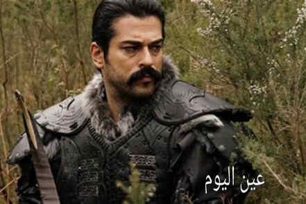 """مسلسل """"المؤسس عثمان"""" على خطى """"قيامة أرطغرل"""": مشاهدات قياسية"""