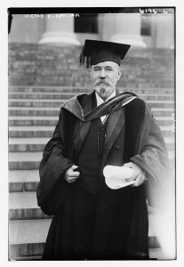 Victor F. Lawson (Grad.)