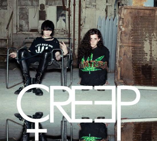 creep550