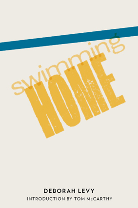 swimminghome