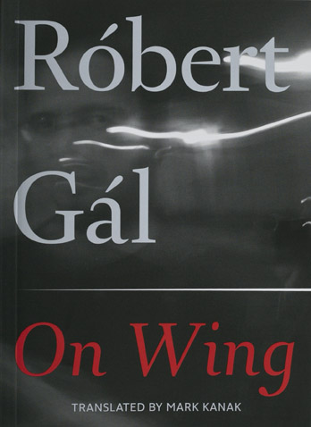 On Wing by Robert Gal