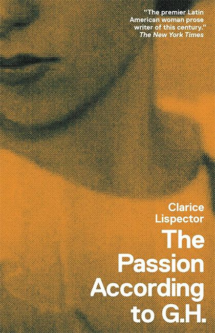 The Passion According to G.H.