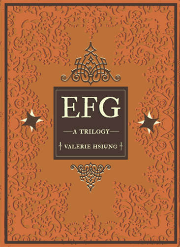 Review of efg by Valerie Hsiung