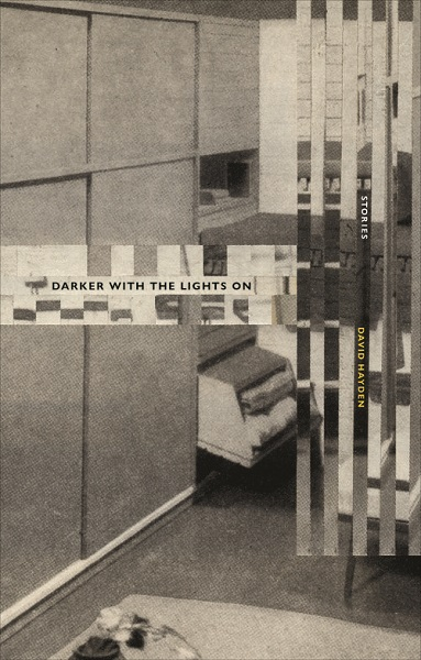 Review of Darker With the Lights On