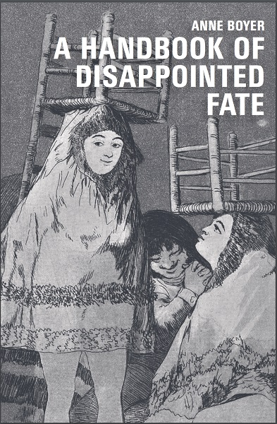 A Handbook of Disappointed Fate review