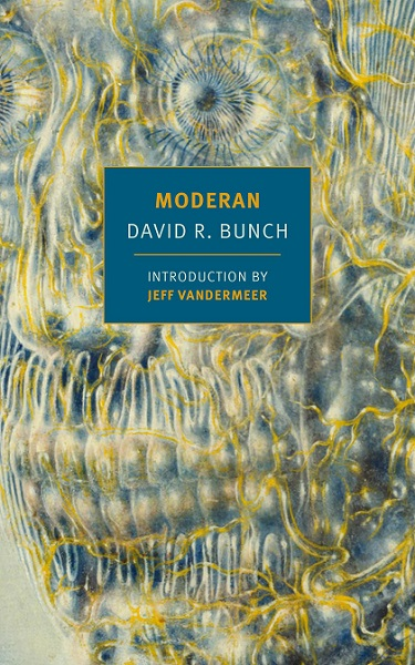 Review of Moderan by David R. Bunch