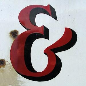 ampersand12