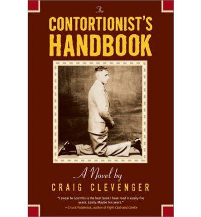 contortionistshandbook