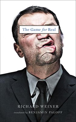 The Game for Real by Richard Weiner