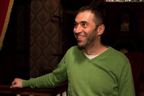 Christodoulos Makris