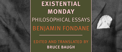 Existential Monday review