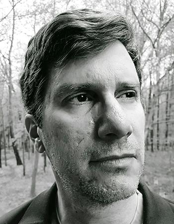 Nicholas Rombes