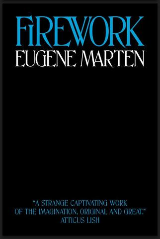 Review of Firework by Eugene Marten