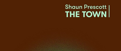 Review of The Town by Shaun Prescott