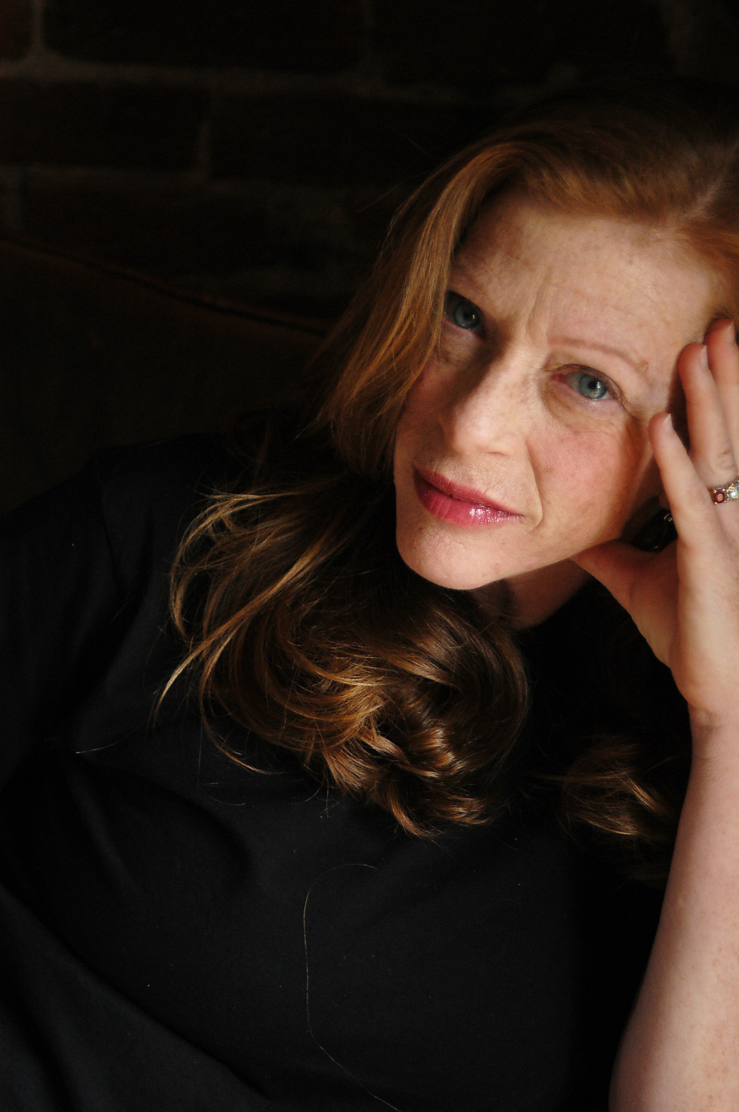 The Sensation of Taboo: An Interview with Susan Orlean -