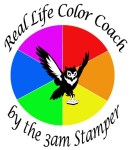 Real Life Color Coach Logo