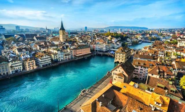 Switzerland(1)