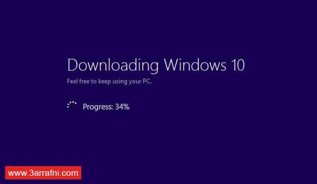 تحميل ويندوز 10 أخر اصدار برابط مباشر مع شرح التحديث لأخر