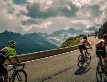 Ötztaler Radmarathon : le marathon cycliste d'Ötztal fête sa 40ème édition