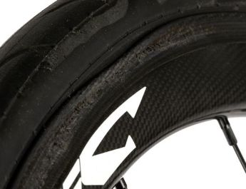 Alerte sur la circulation de contrefaçons de roues Mavic