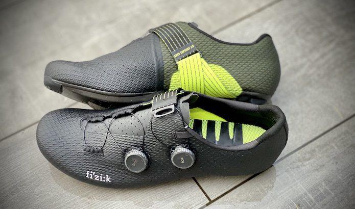 Test des chaussures fi'zi:k Vento Stabilita Carbon