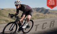 Le Giant TCR Advanced Pro 0 Disc élu Vélo Route de l'Année par le magazine Le Cycle