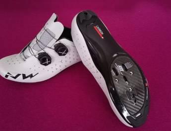 Test des chaussures Northwave Revolution 2