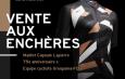 Lapierre organise une vente aux enchères pour soutenir l'association Fifty-Fifty