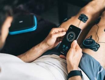 Nouveau Compex Mini : Fitness, récupération et anti-douleurs pour tous