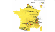 Tour de France 2022 : le parcours dévoilé
