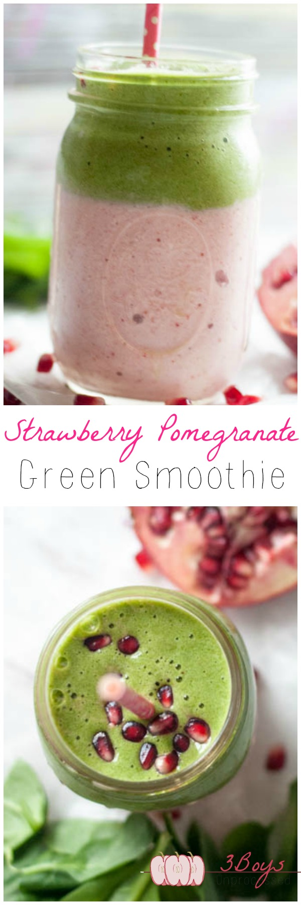 strawberrypomegranatesmoothie