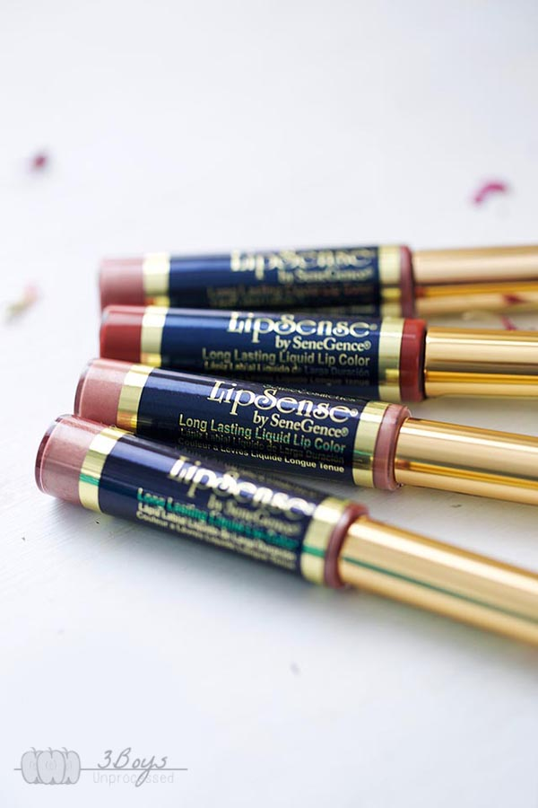 Lipsense Product Review