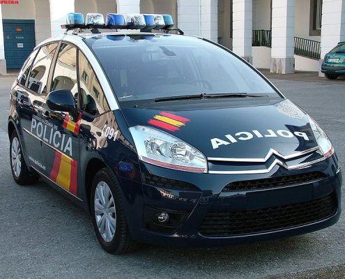 curso Policia Nacional 2016 3catorce academia Santander