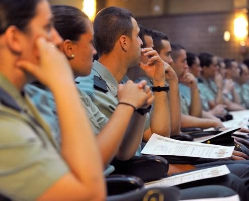 Guardia Civil 2017 3catorce