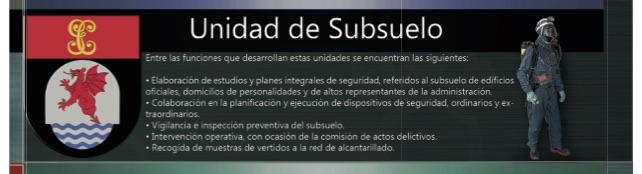 subsuelo-especialidades-guardia-civil-3catorce-academia-santander- Especialidades de la Guardia Civil