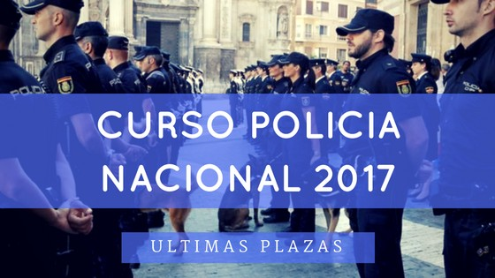 academia-oposiciones-3catorce-santander-cantabria-policia-nacional-cnp-2017 OPE Plazas Policía Nacional Guardia Civil 2017