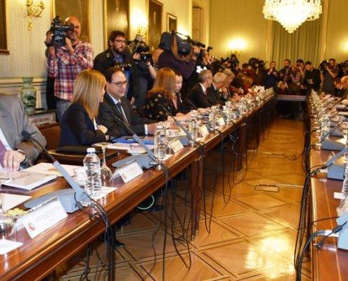 tasa de reposición CCAA oposiciones Cantabria academia 3catorce