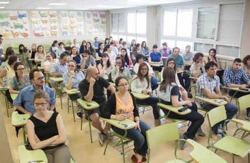 Cantabria Educación convocará 187 plazas del cuerpo de maestros en la Oferta de Empleo Público
