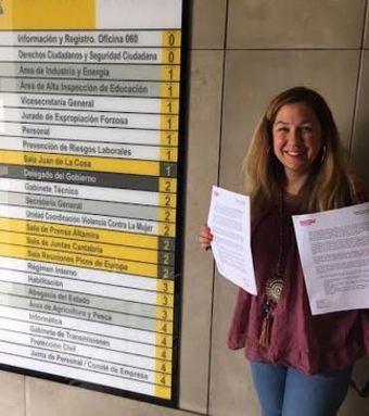 CCOO pide negociar la oferta de oposiciones maestros profesores secundaria Cantabria