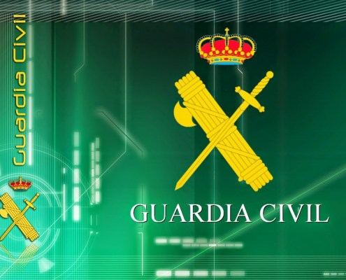 Resultados Provisionales notas examen oposición Guardia Civil 2017 academia santander 3catorce cantabria