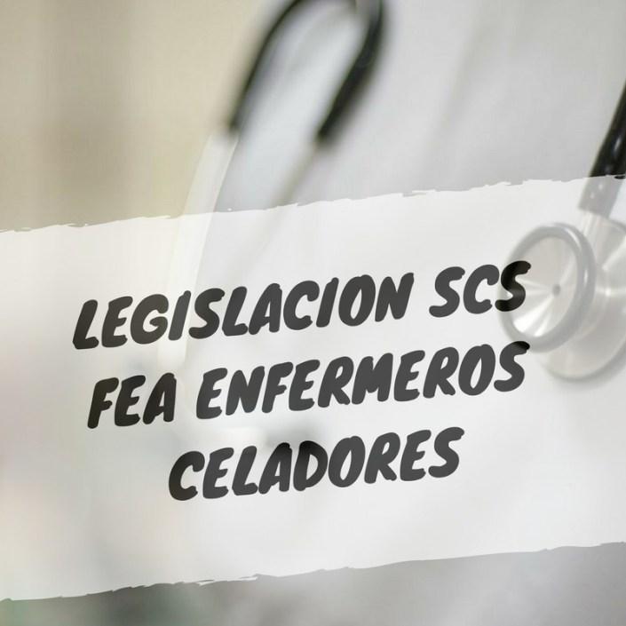 LEGISLACION Academia oposiciones Cantabria